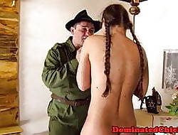 Riding free clips - sex movie