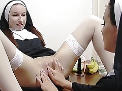 Nun hot clips - sex tubes