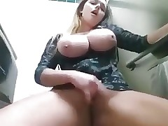 Restroom hot clips - xxx rated movies